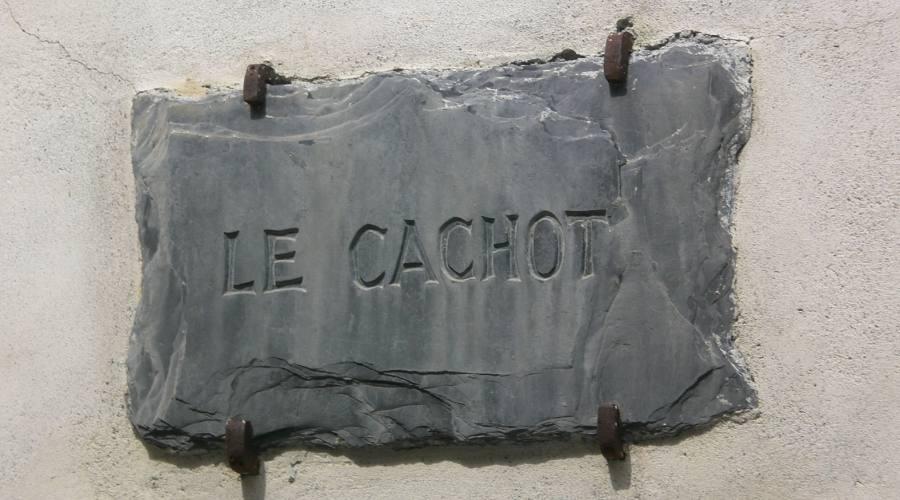 Le Cachot