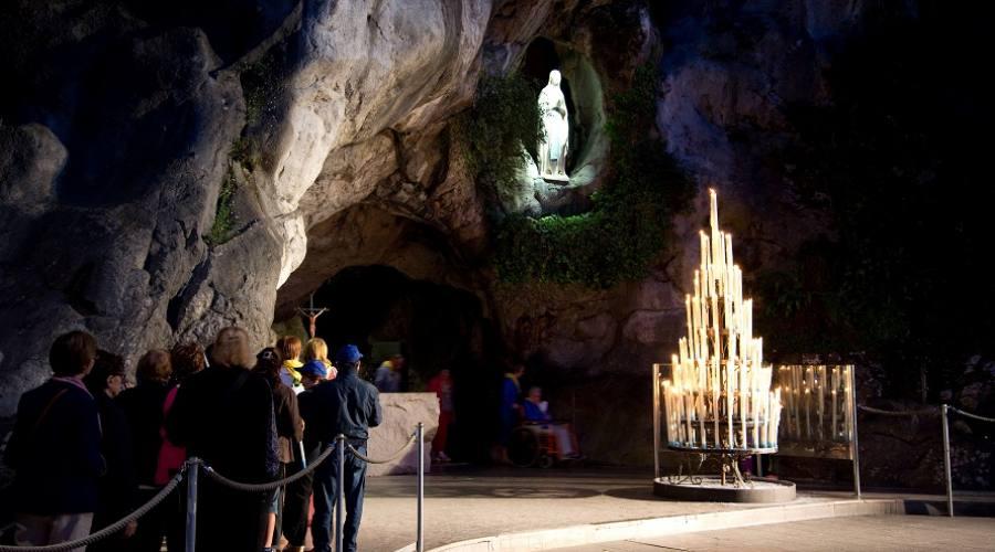 Grotta di Massabielle