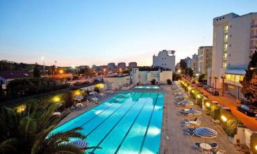 Hotel Club 4 stelle in splendida posizione