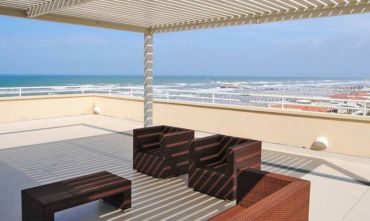 Hotel & Residence 3 stelle nel cuore della Versilia
