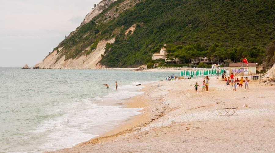 La Riviera del Cònero