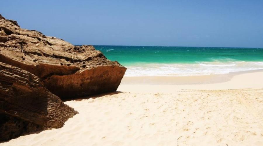 Spiaggia di Sal Rei