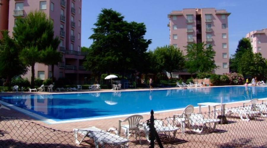 Soggiorno In Residence Con Piscina Sulla Riviera Del ...
