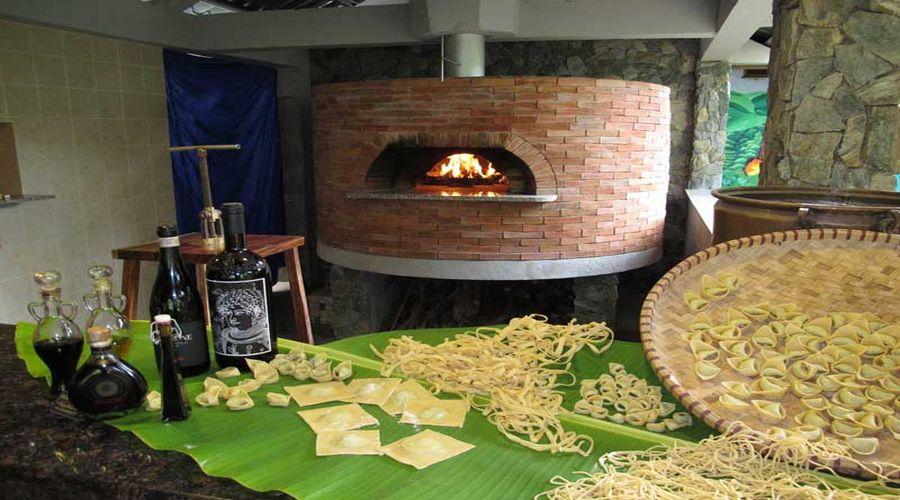 cucina tradizionale
