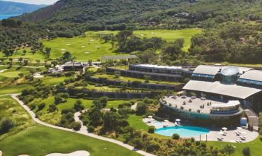 Argentario Golf Resort & Spa 5 stelle