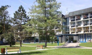 Hotel 4 stelle circondato dalla natura per un Capodanno di relax