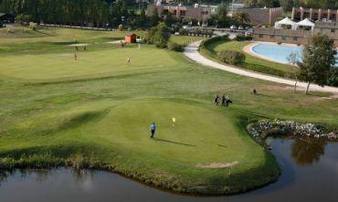 Una Vacanza in Resort 5 stelle a due passi dal Golf...