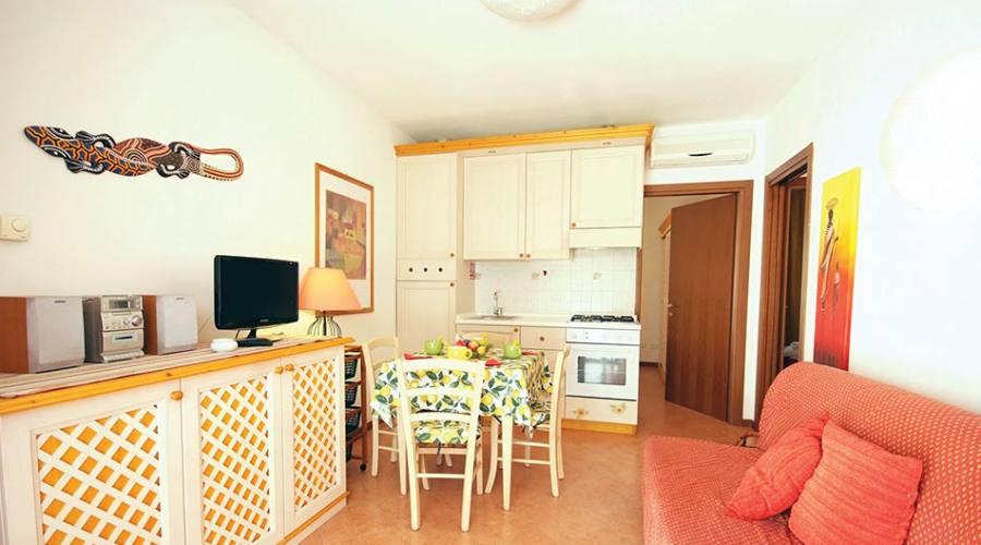 Appartamento, cucina