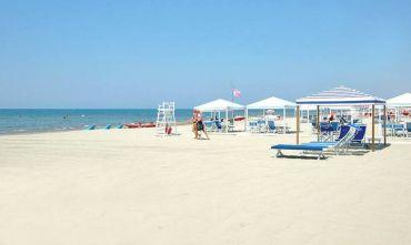 La tua Vacanza in riva al mare della Versilia