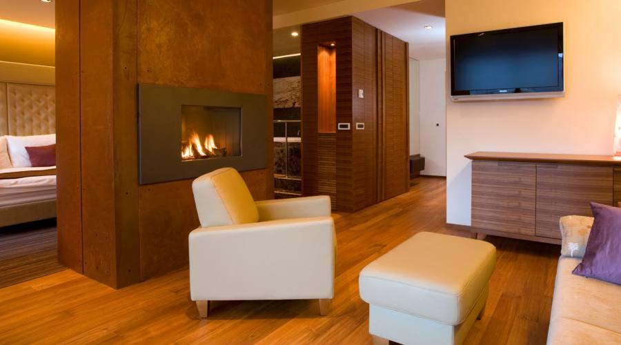 Hotel Balnea - suite