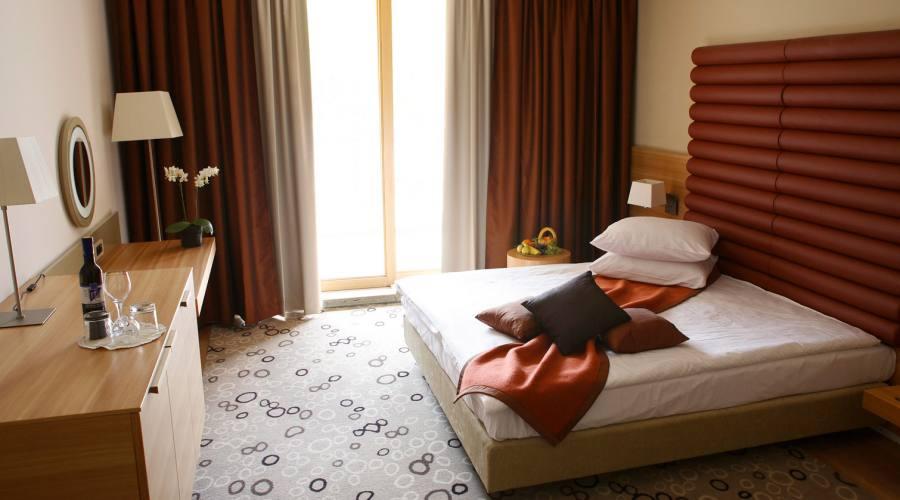 Hotel Balnea - camera