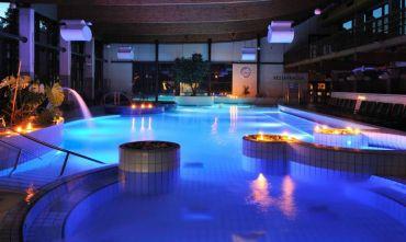 Hotel 4 stelle per soggiorni rilassanti alla terme
