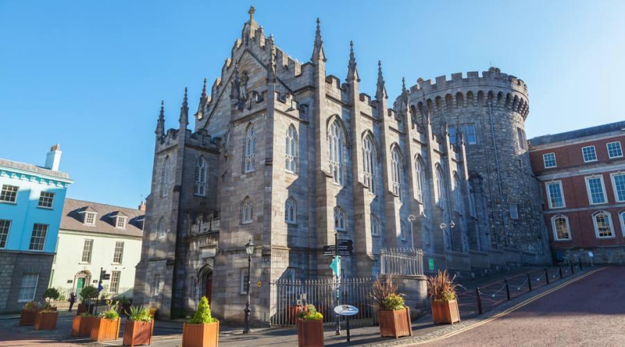 Dublino Castello