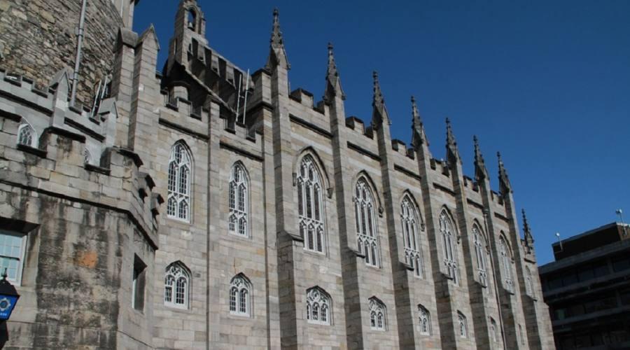 Dublino -castello