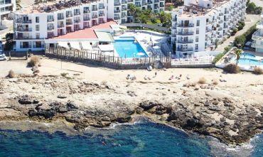 Aparthotel Nereida - Playa Xinxo San Antonio