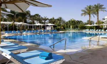 Hotel Novotel Beach 5 stelle