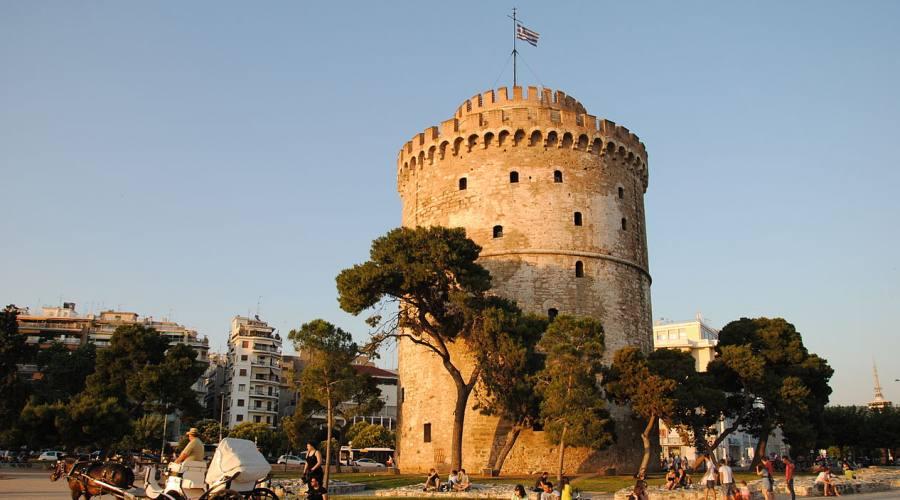 La Torre Bianca