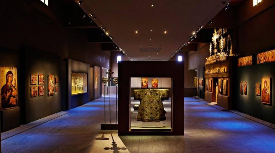 Museo bizantino di Salonicco
