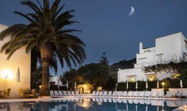 Speciale soggiorno ad Ischia aliscafo incluso: Hotel Terme Royal Palm 4 stelle