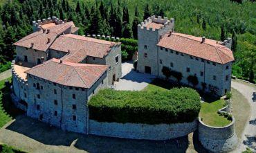 Castello e Country House sulle colline marchigiane