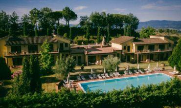 Vivi il tuo weekend di relax nella campagna Toscana