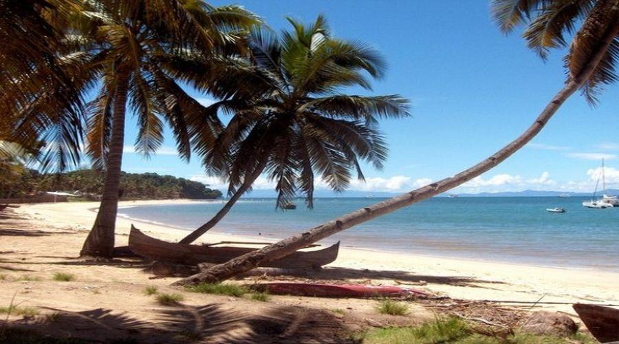 spiaggia di Madirokely