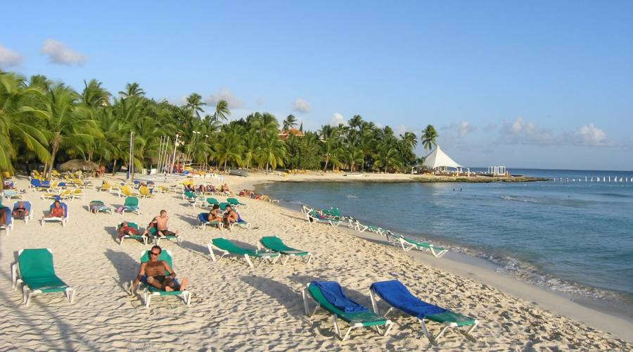 Spiaggia Viva Dominicus