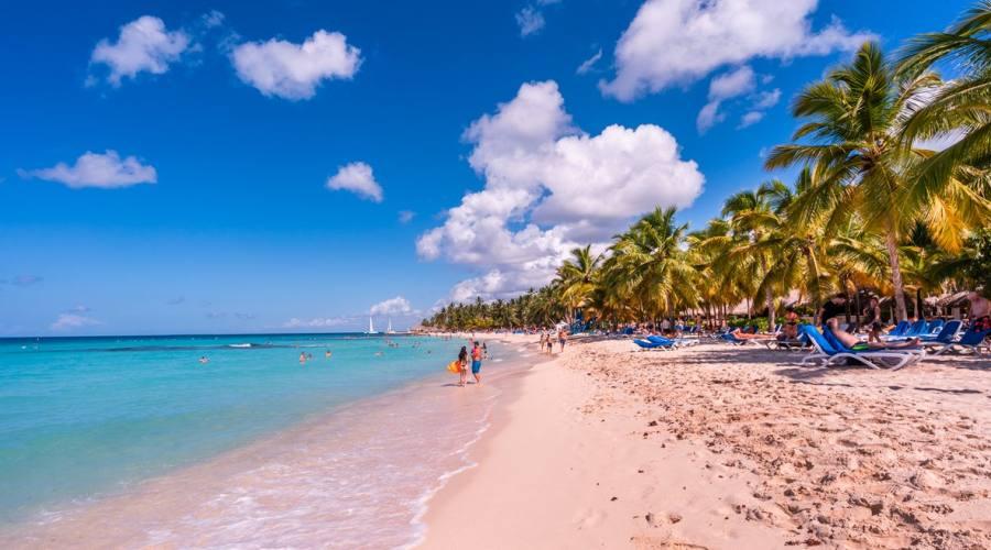 Spiaggia Viva Dominicus Village