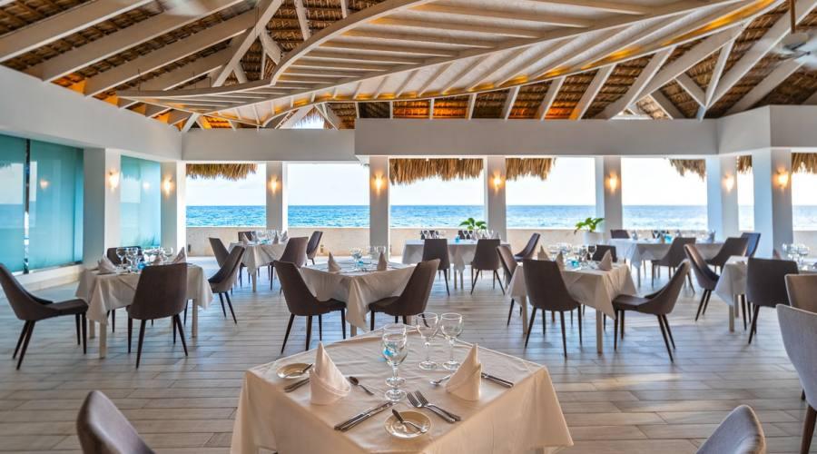 Ristorante Viva Dominicus Beach e Village