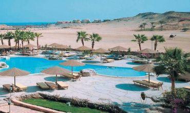 Kahramana resort 5 stelle