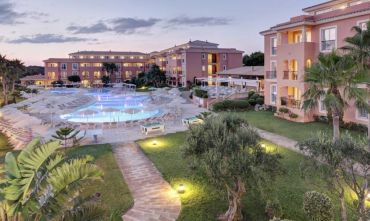 Grupotel Macarella Suites & Spa 4 stelle - Son Xoriguer
