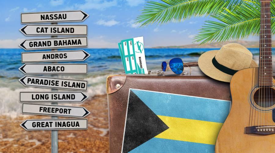 Bahamas: tante isole da scoprire