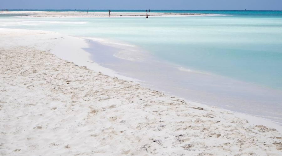 Paradise Beach, Cayo Largo