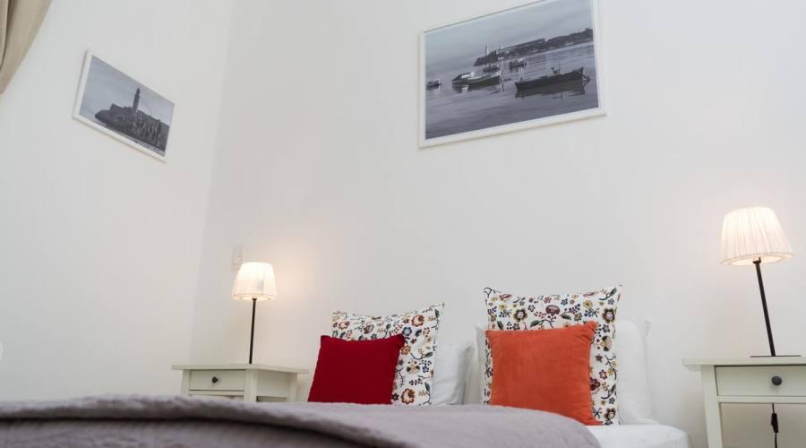 Camera tipo Casa Particular Selezionata Hostal