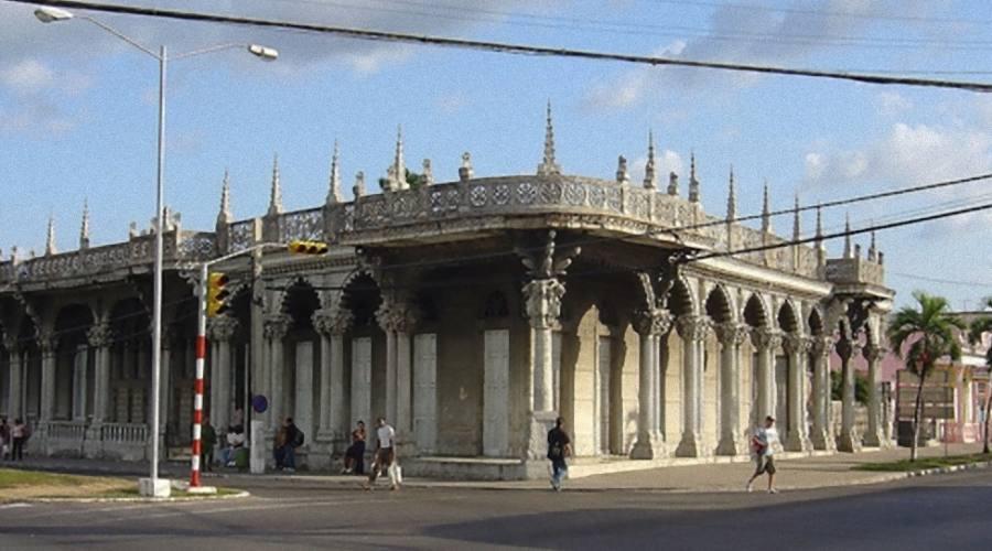 Palacio Guash, Pinar del Rio, Cuba