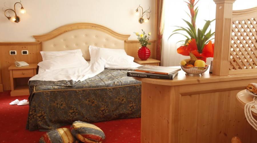 suite welsberg