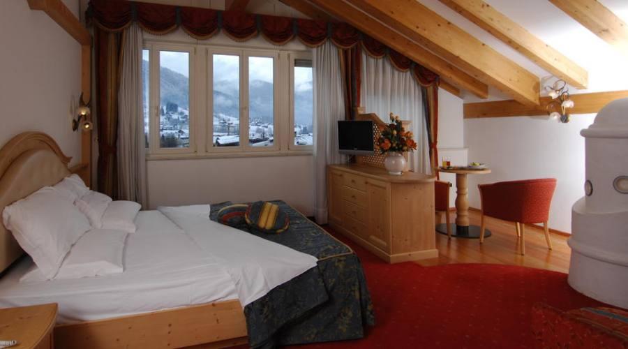 suite mirabello