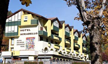 Hotel Mirabello (4 Stelle) con centro benessere