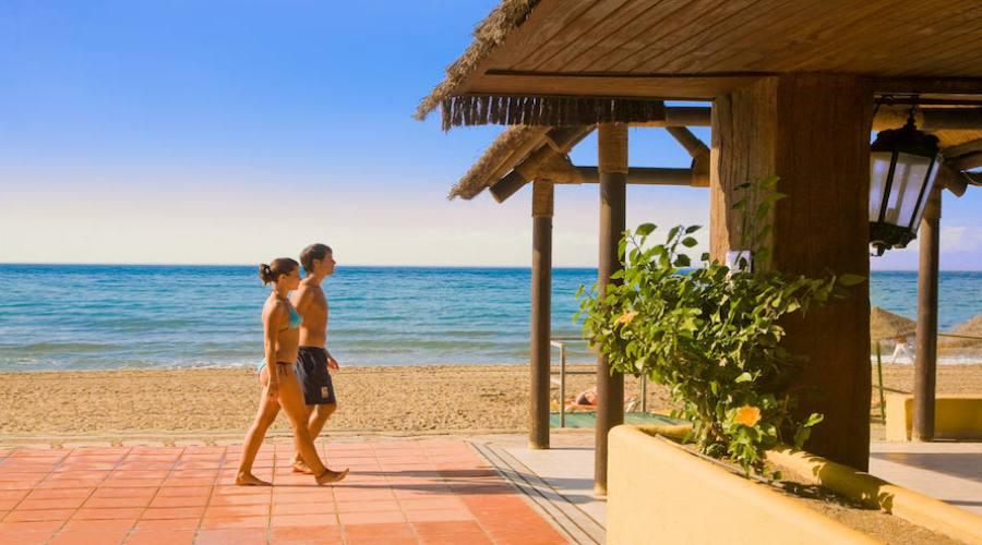 Spiaggia di Marbella