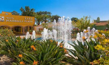Hotel Marbella Playa 4 stelle
