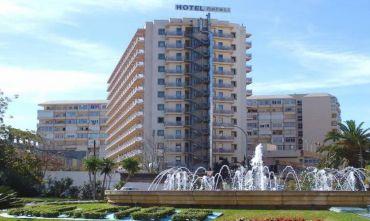 Hotel Natali 3 stelle