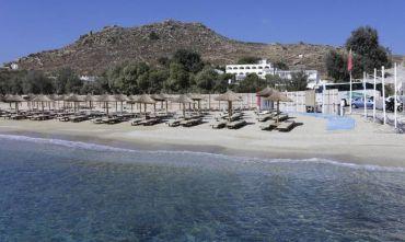 Aphrodite Beach 4 Stelle