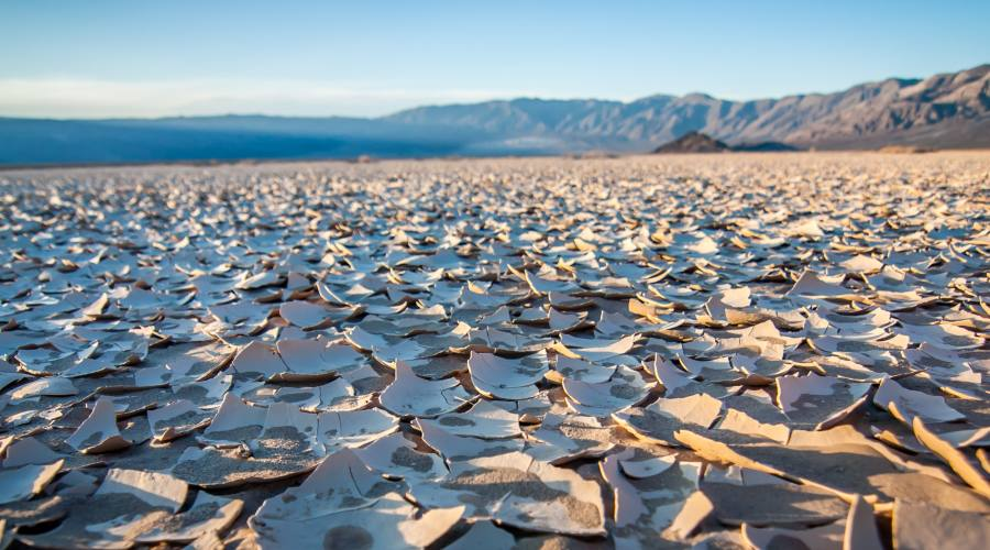 Death Valley n.p.
