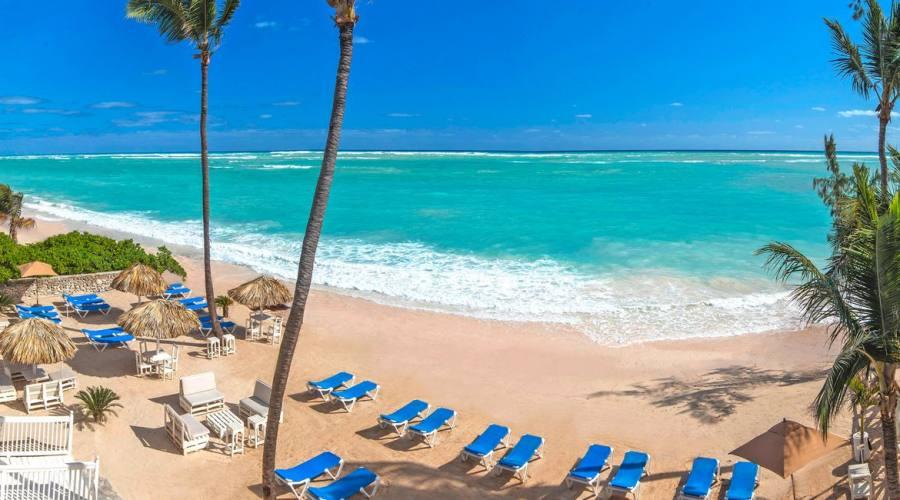 Spiaggia Whala Bavaro