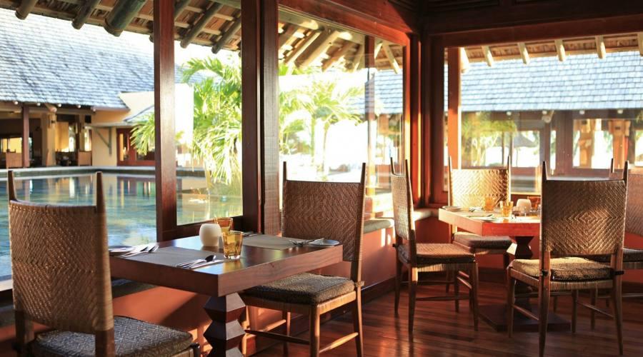 Il ristorante Savana
