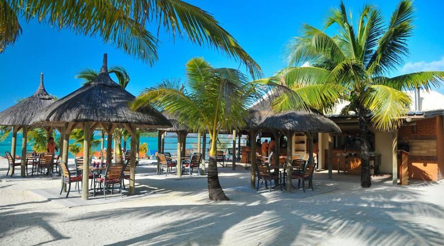 Tapas Grill Beach Bar