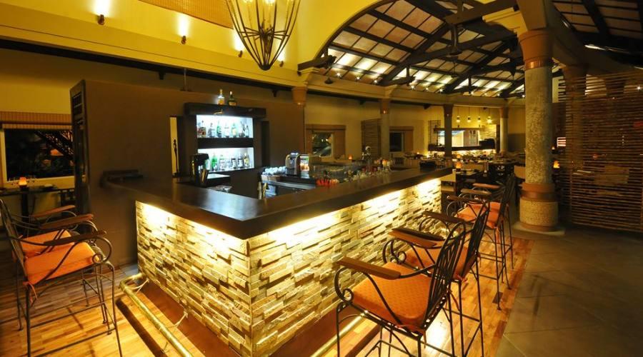 Charka Steak House & Bar