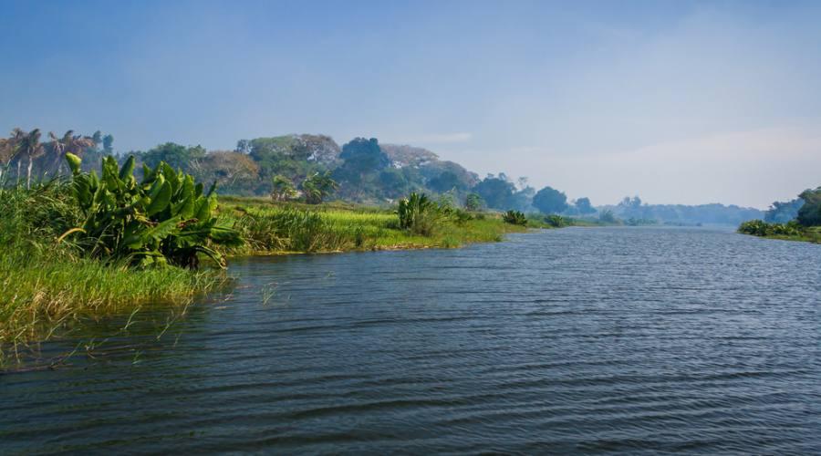 Canali di Pangalanes