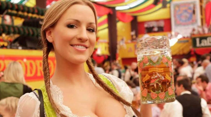 Bellezze bavaresi