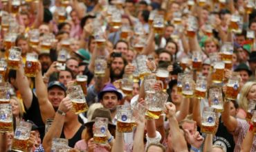 Oktoberfest 2018 - La Festa della Birra più grande del Mondo